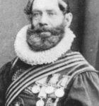 Daniel Cambridge VC