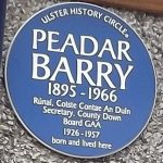 barryplaque