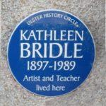 bridle plaque