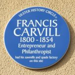 carvillplaque