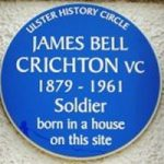 crichtonplaque