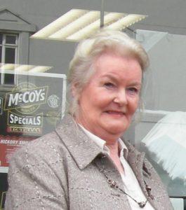 Doreen Corcoran MBE