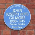 gilmoreplaque