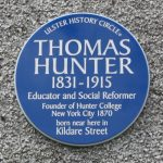 hunterplaque