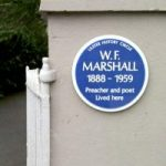 marshallplaque