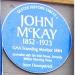 mckay plaque