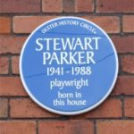 parkerplaque