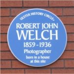 welchplaque